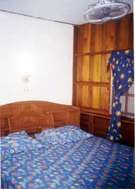 Budget Room Double Bed